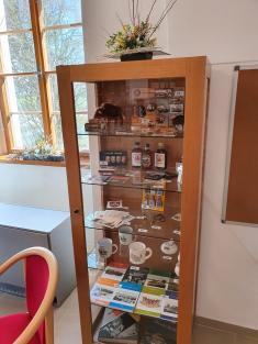 Informační centrum